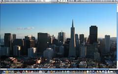 San Francisco Skyline (Real)