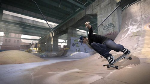 Tony Hawk Game Pictures