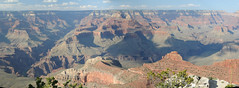 Grand Canyon Panorama from Mather Point (Joe_B) Tags: panorama geotagged grandcanyon unitedstatesofamerica az canyon zoroastertemple geo:country=unitedstatesofamerica camera:make=nikon geo:city=williams geo:state=az oneilbutte camera:model=d300 exposure:ISO=200 exposure:shutterspeed=1160 exposure:fnumber=f63 lens:focallength=34 event:code=20085gr roll:num=10404 shot638 20085gr roll10404 image:shot=638 thehowlandsbutte