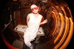Narzi @ TRUMP ROOM, Tokyo (marekokon) Tags: party music fashion japan club tokyo room shibuya nightclub trendy electro trumproom