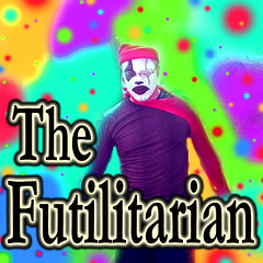 The Futilitarian.. (craigless64) Tags: life music art collage digital photoshop creativity design artist song unique album irony craig hop tune morrison quip cmor