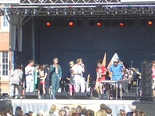Sled Island Festival, Calgary