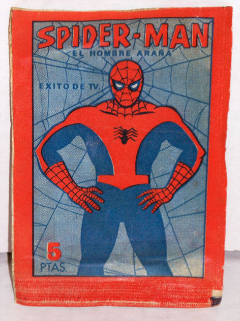 spidey_60spanishcards