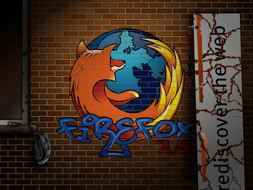 Firefox Wallpaper 49