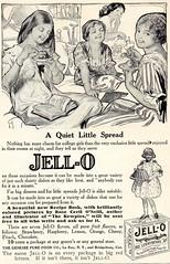 Jell-o Ad, 1914