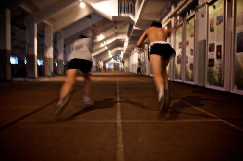 Beijing Athletes