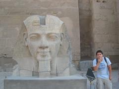 (ClemUDelt) Tags: egypt luxor luxo luxortemple