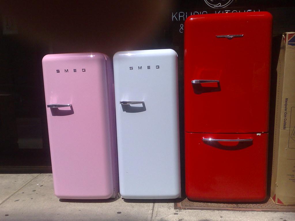 Smeg Kühlschrank Schwarz Matt : Kühlschrank schwarz haushaltsgeräte gebraucht kaufen ebay