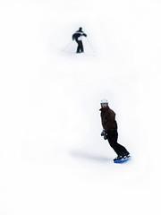 Freedom (Lazyousuf) Tags: snow canada ski vancouver whistler snowboarding skiing britishcolumbia blackcombmountain wintersports