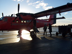 Twin Otter (So   y   Lo) Tags: