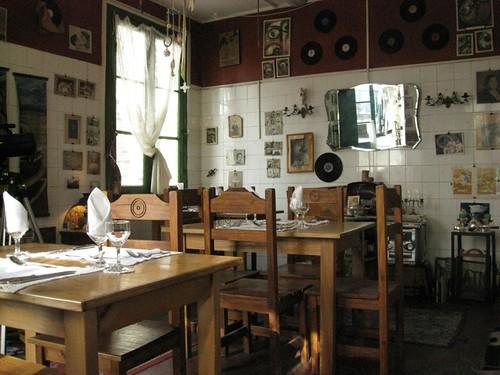 Gibellini Restaurant