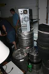 IMG_0686 (raybdbomb) Tags: computer geoffrey keg lpota14