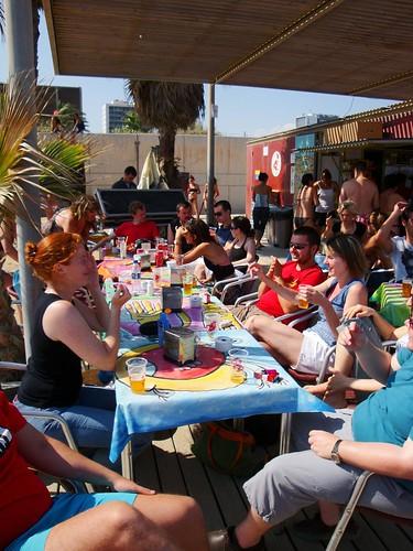 Vacaciones en familia a Marbella