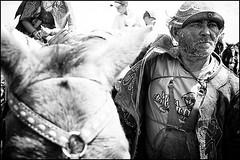Missa do Vaqueiro'08 (Alexandre Severo) Tags: bw pb cavalos vaqueiro couro serrita missadovaqueiro