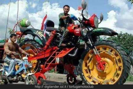 motogigant