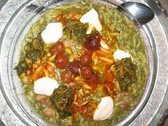 Ashe-e-Reshteh   (Aliasghar Honarmand) Tags: food ash   kerman   reshteh