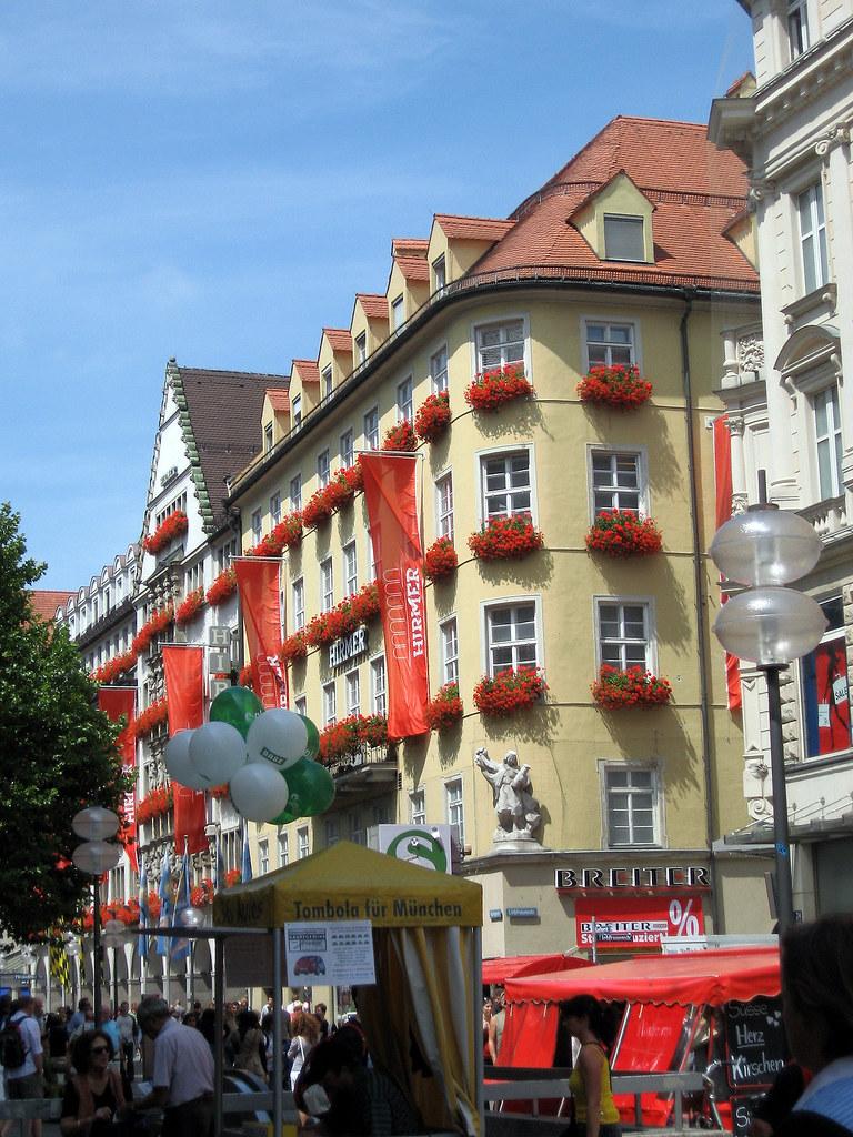 Hotel Kaufingerstrasse Munchen