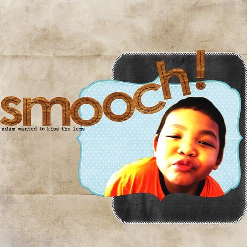 smooch500