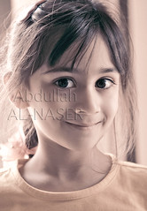 Summer Light (Abdullah AL-Naser) Tags: light portrait face kids canon kid natural kuwait ef kuwaiti hawalli abdullah abraj 2470mm qurain f28l abraaj alnaser