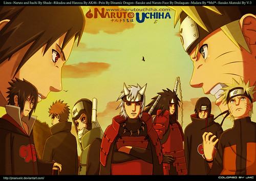 Naruto - Uchiha