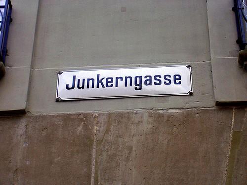 Junkerngasse