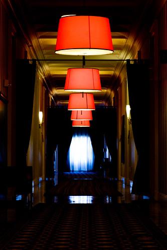 Monaco Hall