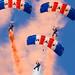 RAF Display Team Four