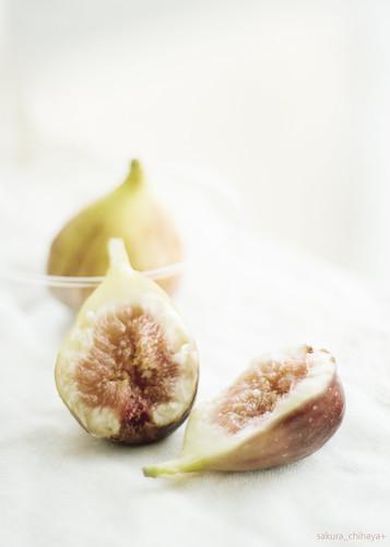 4061 : Fig fruit