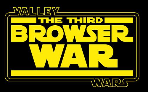 Valley Wars: The Third Browser War