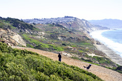 Trip to Fort Funston