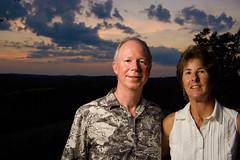 David and Sue