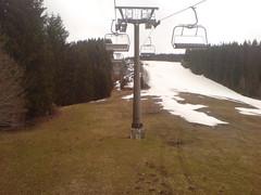 Don't go to the valley bottom (5urf) Tags: austria dachstein feb2008