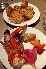 Winkiku Seafood Buffet