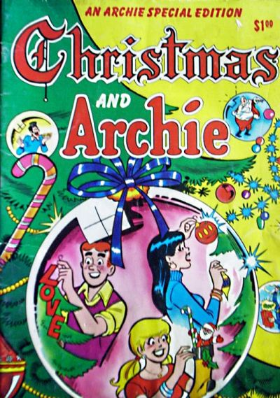 christmasandarchie