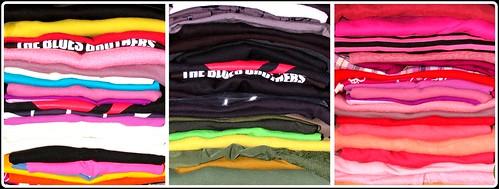 t-shirts - una domenica a stirare può diventare quasi divertente