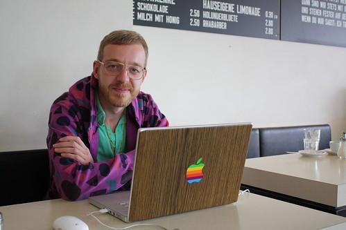 Mac user