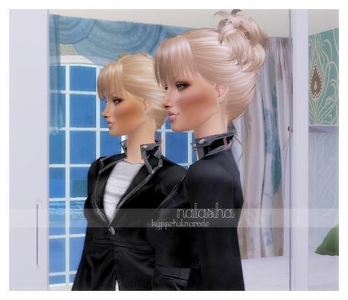 Twins -No by pprkut.M!.