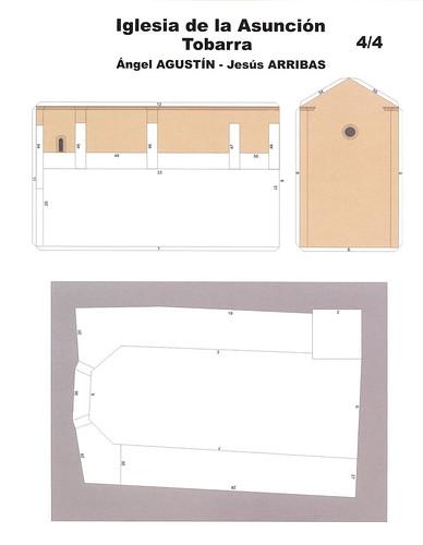 Por Tierras de Albacete 17 - Iglesia de la Asunción 05