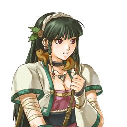 female Druid 2