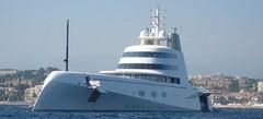 Giga Yacht A dopest yacht ever