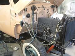 1951 Chevy Panel Adler S Antique Autos