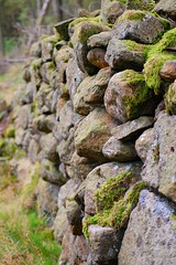 Thirlmere Wall