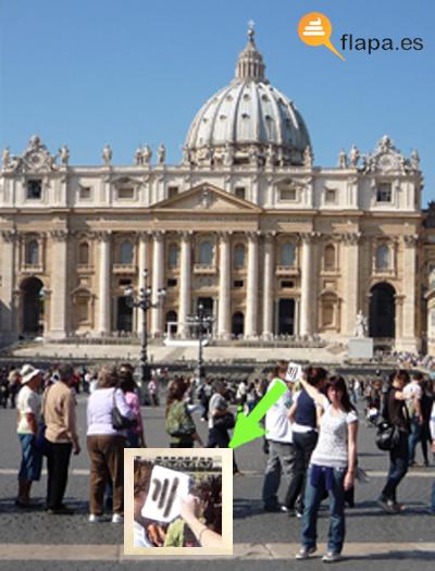 colaboración vaticano