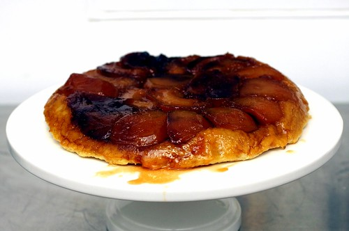 molly's apple tarte tatin | smitten kitchen