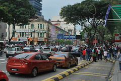 Jalan Tuanku Abdul Rahman