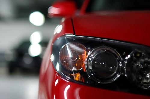 Djintegr8 S 06 Mazda 3