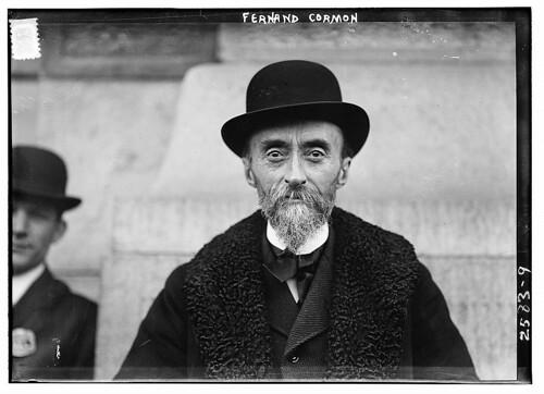 Fernand Cormon (LOC)