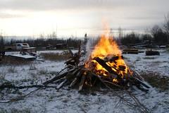 IMG_5158 (eyeiida) Tags: farm bonfire emile