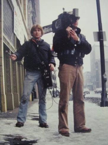 News Crew '78