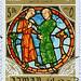 Ajman Gemini sign stamp
